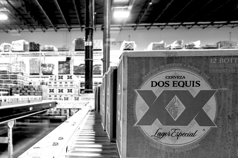 Stark Collection | Dos Equis