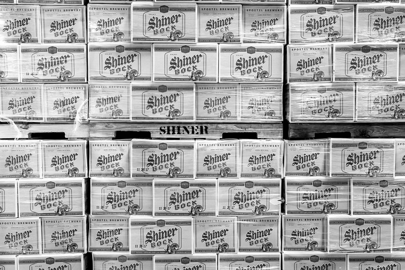 Stark Collection | Shiner