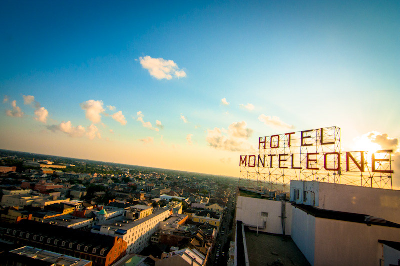 Stark Collection | The Hotel Monteleone