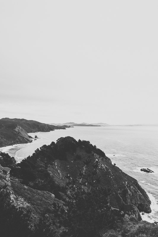 Stark Collection | Pacific Coastline